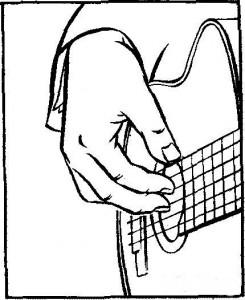Программы Обучающие игре на Гитаре