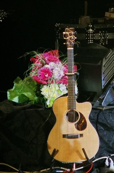 Как правильно играть на гитаре?