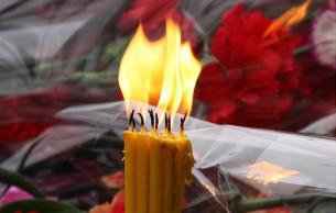"""""""Зажгите свечи"""" , аккорды!"""