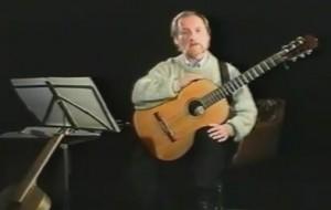Видео-уроки игры на гитаре!