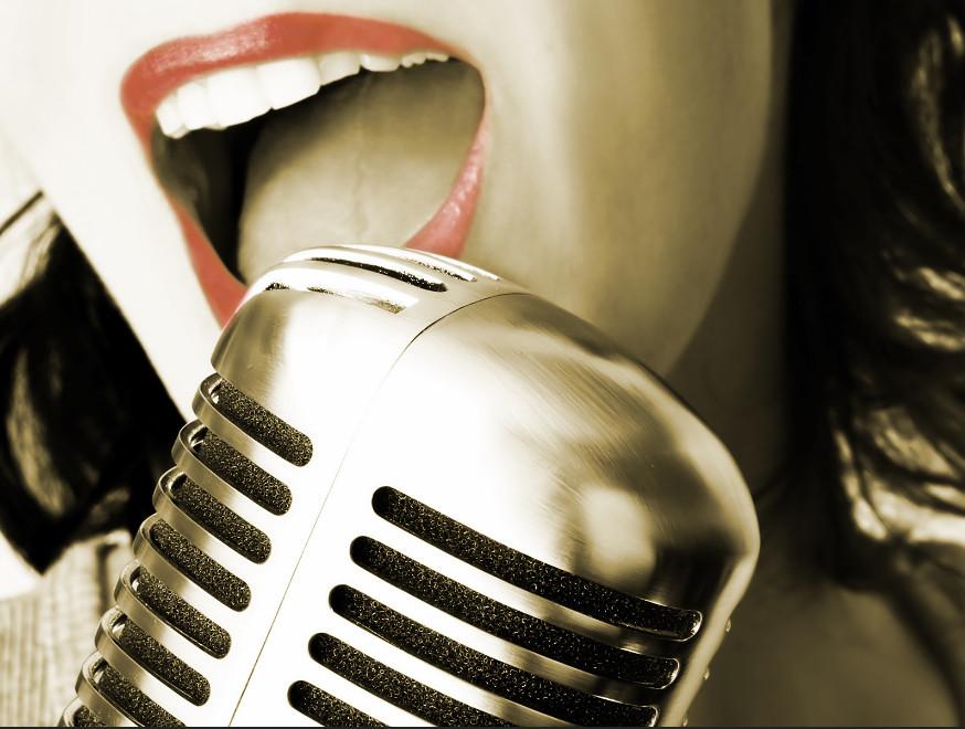 Как развить голос?