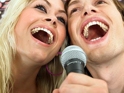 Как петь высокие ноты?