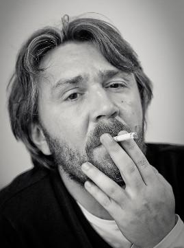Сергей Шнуров (Шнур), биография