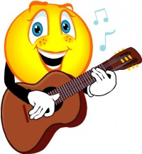 Простые песни под гитару для начинающих!