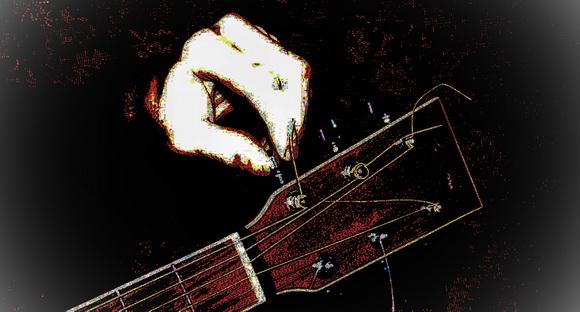 Настройка гитары, видео!