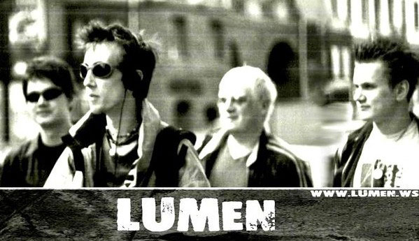 Группа Lumen. Биография