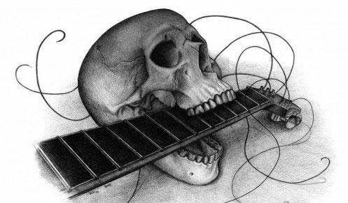 Не перенапрягайтесь (советы начинающему гитаристу)