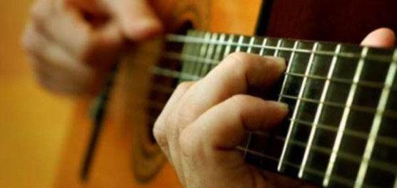 постановка рук (советы начинающему гитаристу)