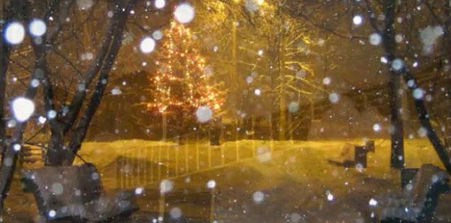 Снег кружится, аккорды