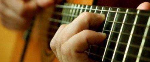 Как разобрать песню на гитаре?