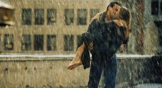 Под проливным дождем - Бродяга - аккорды