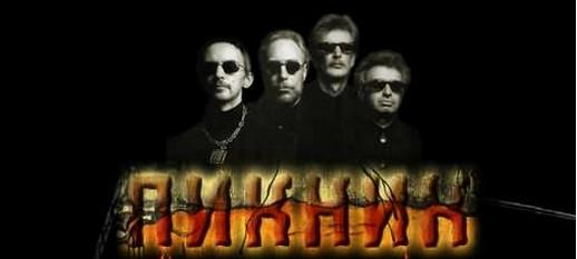 Биография рок-группы Пикник