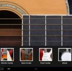 Приложение для андроид Guitar Star
