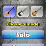 Приложение для андроид Real Guitar