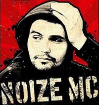 Noize MC - Биография