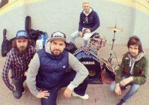 Noize MC и группа Protivo Gunz