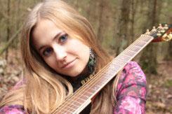 Прыгай вниз - Олеся Лешенко - Аккорды для гитары