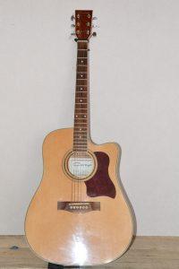 """Акустическая гитара """"Caraya"""" F-660 C-N"""