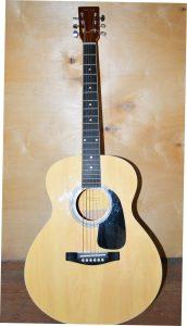 """Акустическая гитара """"Homage LF-4000 N"""""""