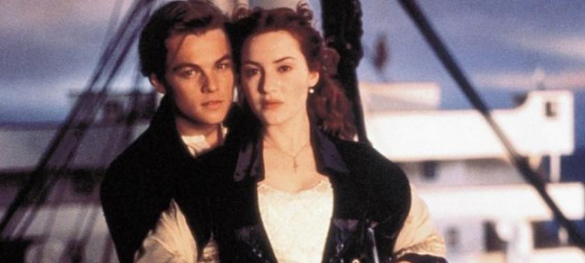 Мелодия и песня из фильма Титаник. Табы, ноты, аккорды